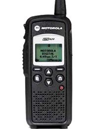 Motorola DTR620